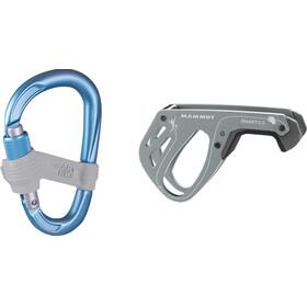 Mammut Smart 2.0 - gris/azul